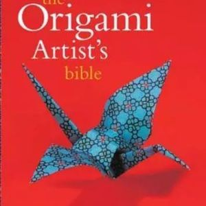Other - ORIGAMI ARTIST'S BIBLE HARDCOVER